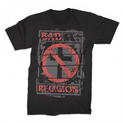 Bad Religion - Unrest (Black)