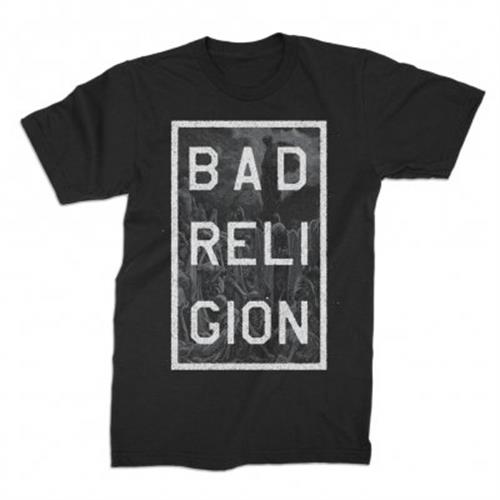 Bad Religion - Valley Of Death (Black)