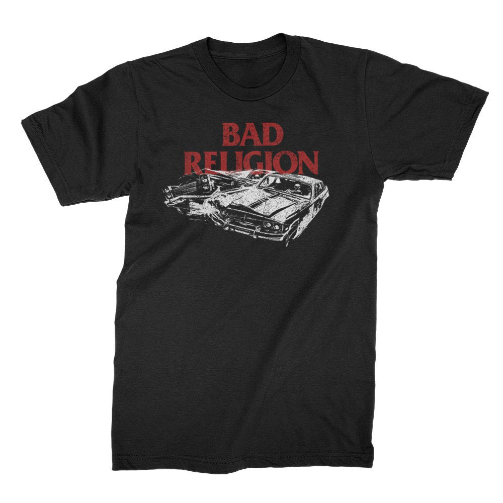 Bad Religion - Car Crash
