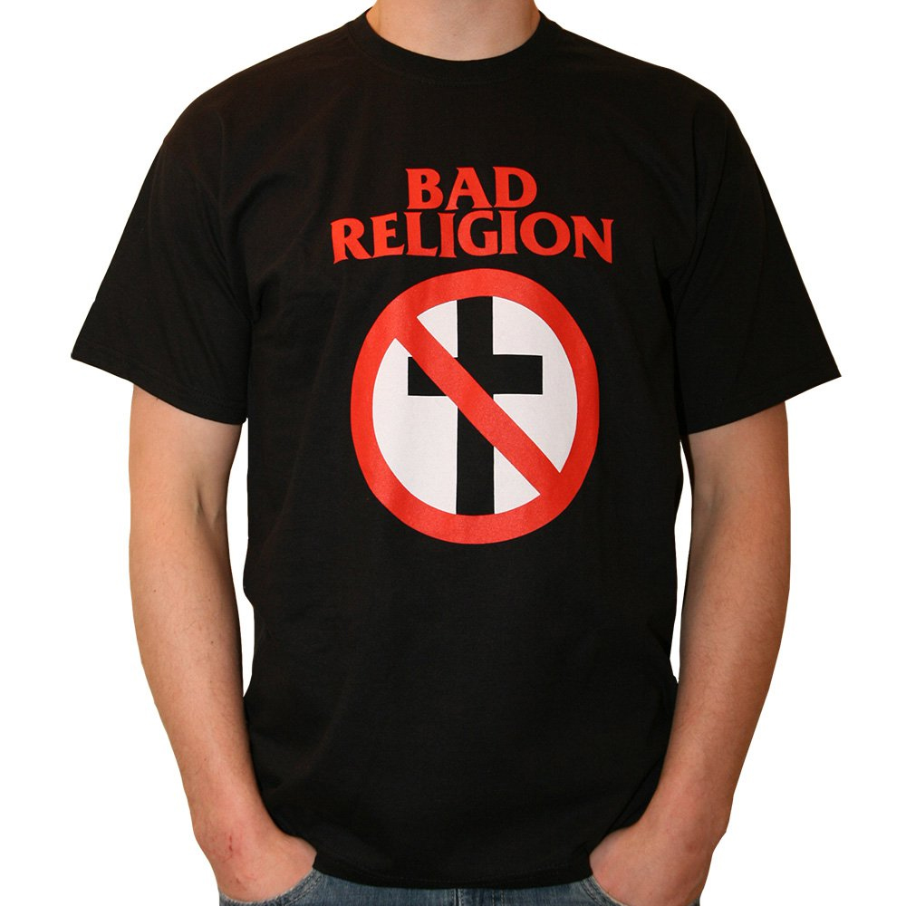 Bad Religion - Cross Buster (Classic)