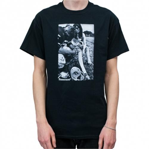 Basement - Football Player (Black)
