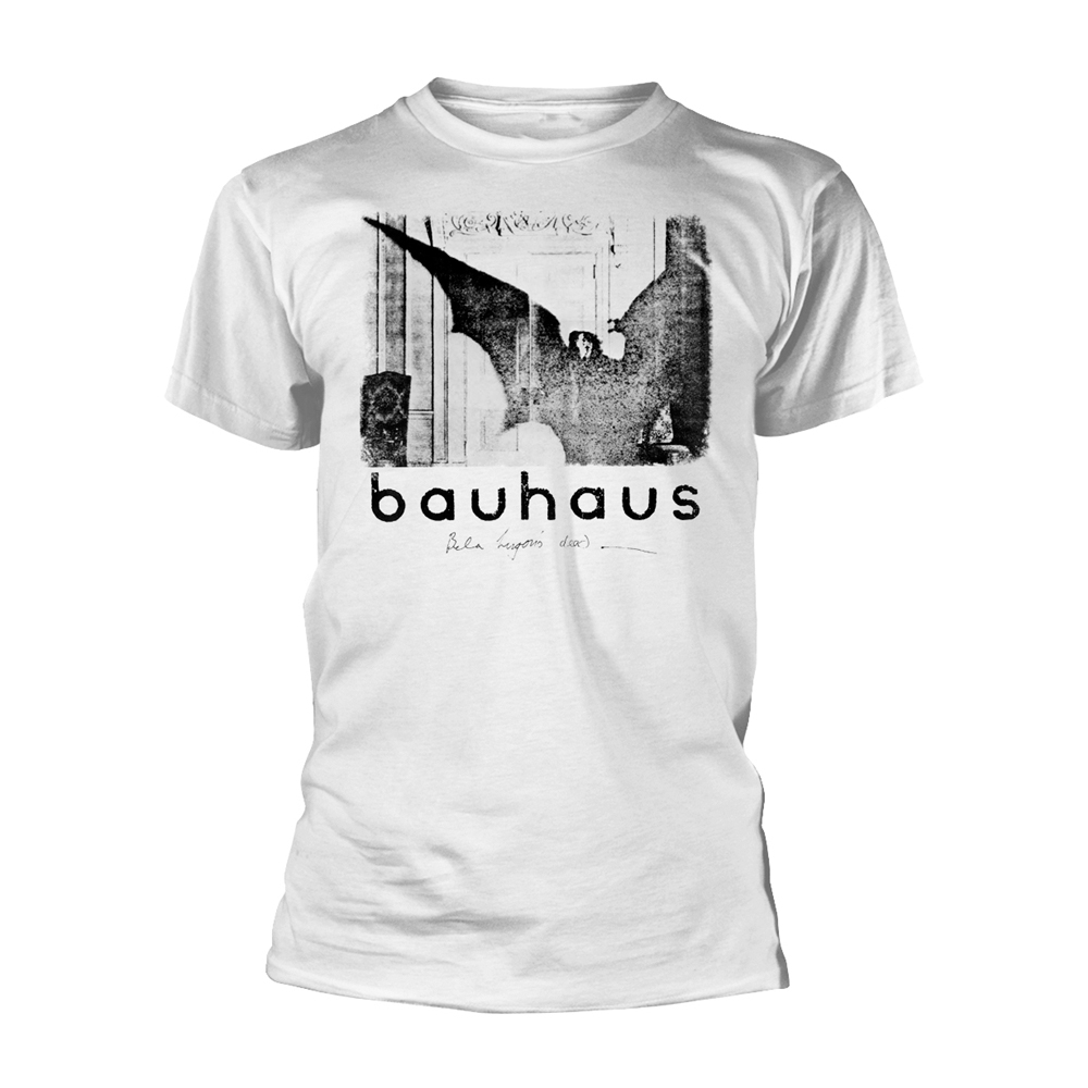 Bauhaus - Bela Lugosi's Dead (Single)