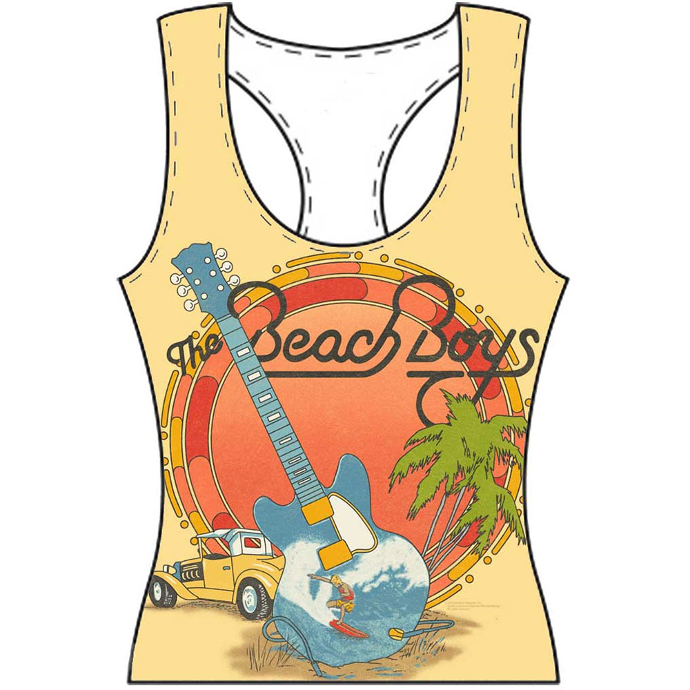 Beach Boys - All-over