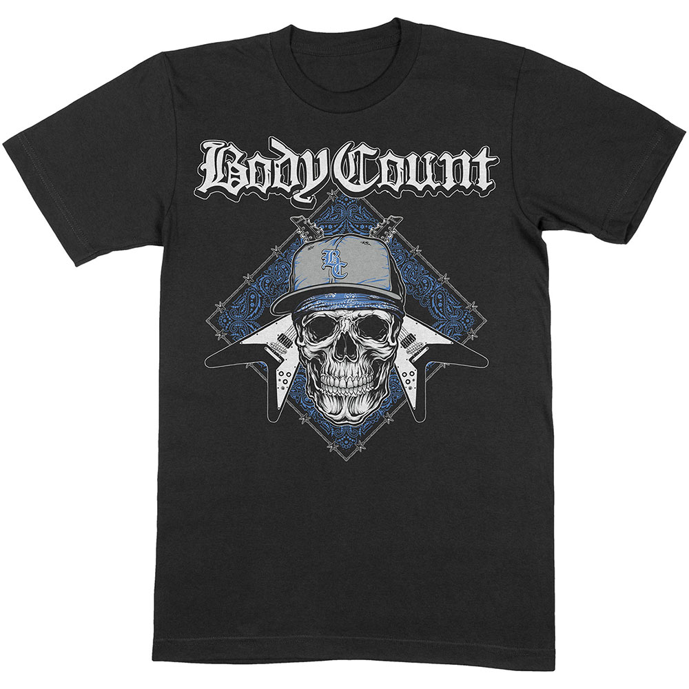 Body Count - Attack