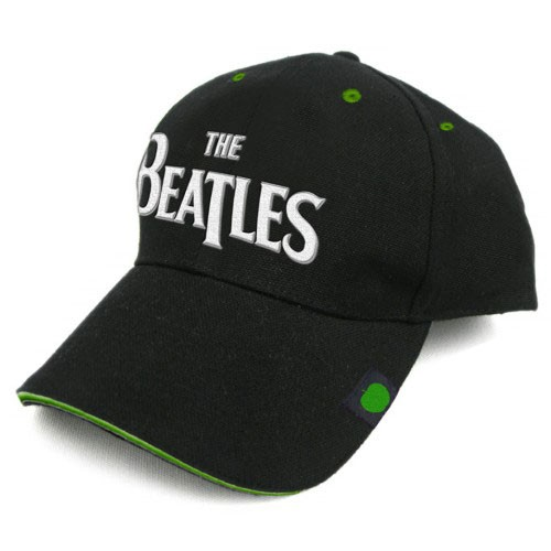 Beatles - Drop T Logo (Sandwich Peak)