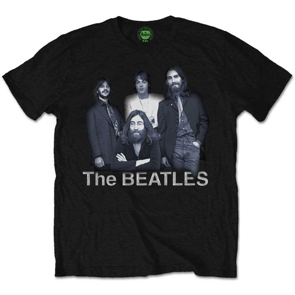 Beatles - Tittenhurst Table Black