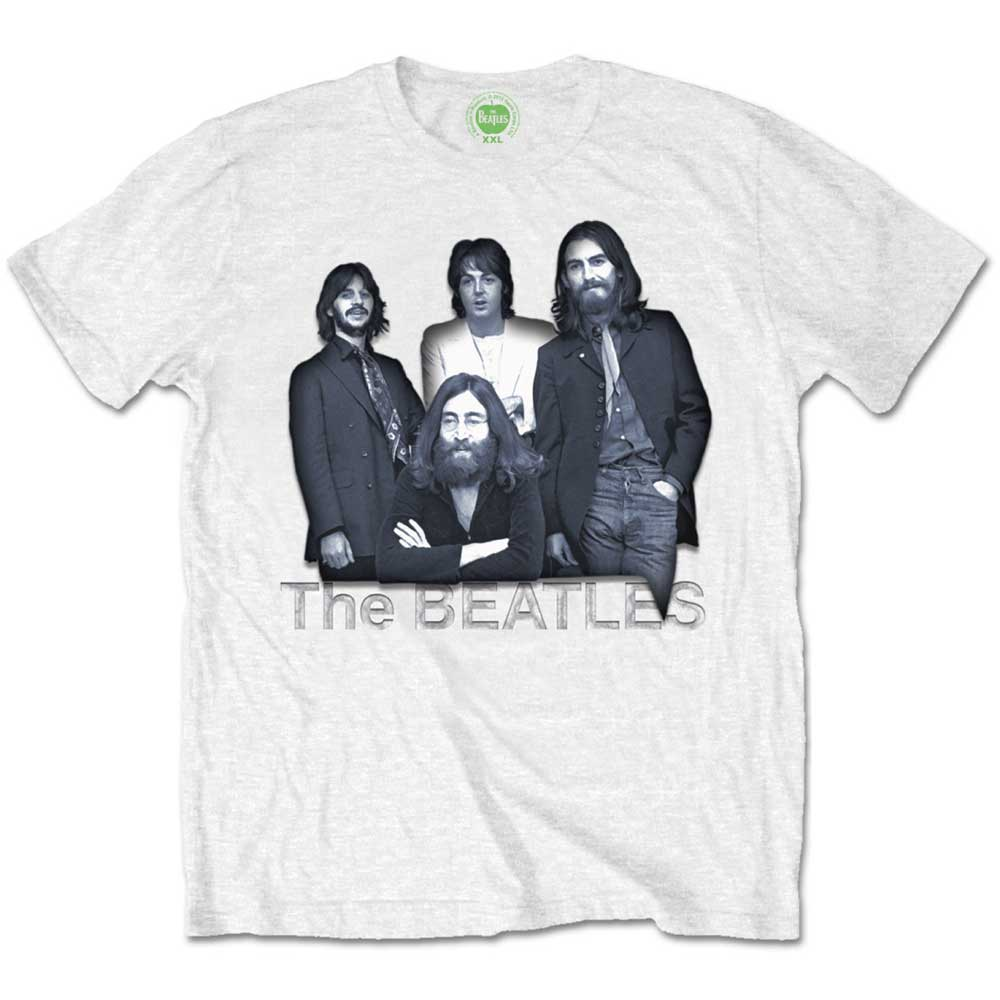 Beatles - Tittenhurst Table White