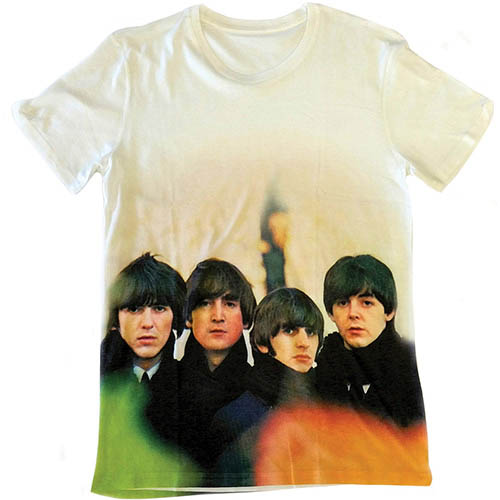 Beatles - For Sale (Sublimated)