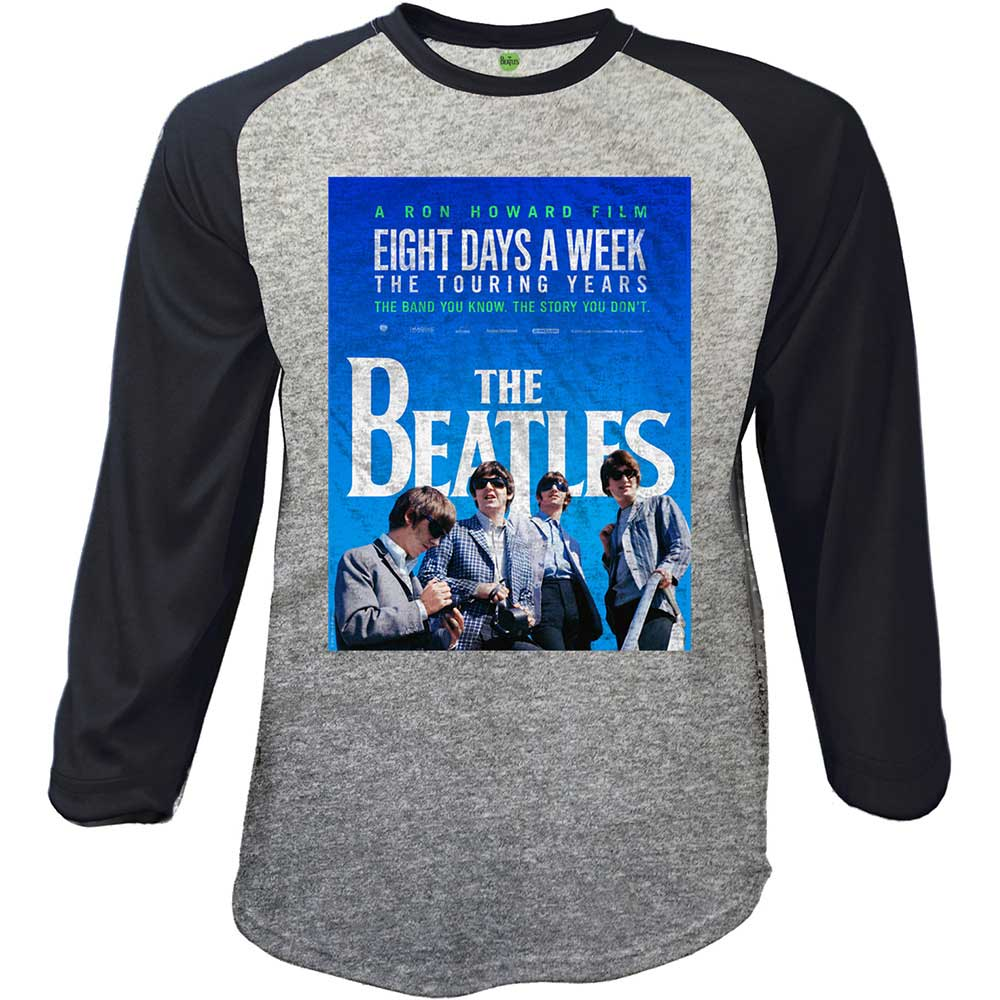 Beatles - 8 Days a Week Movie Poster
