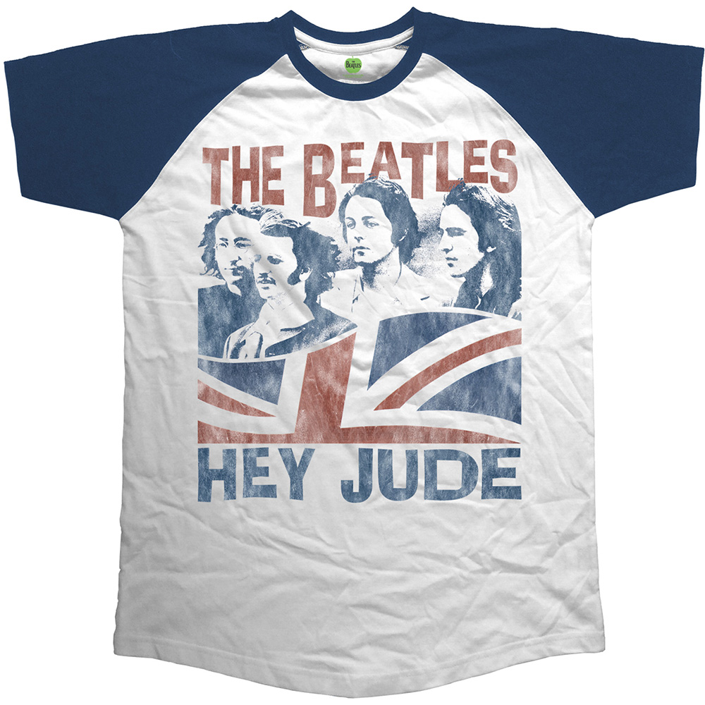Beatles - Hey Jude Windswept
