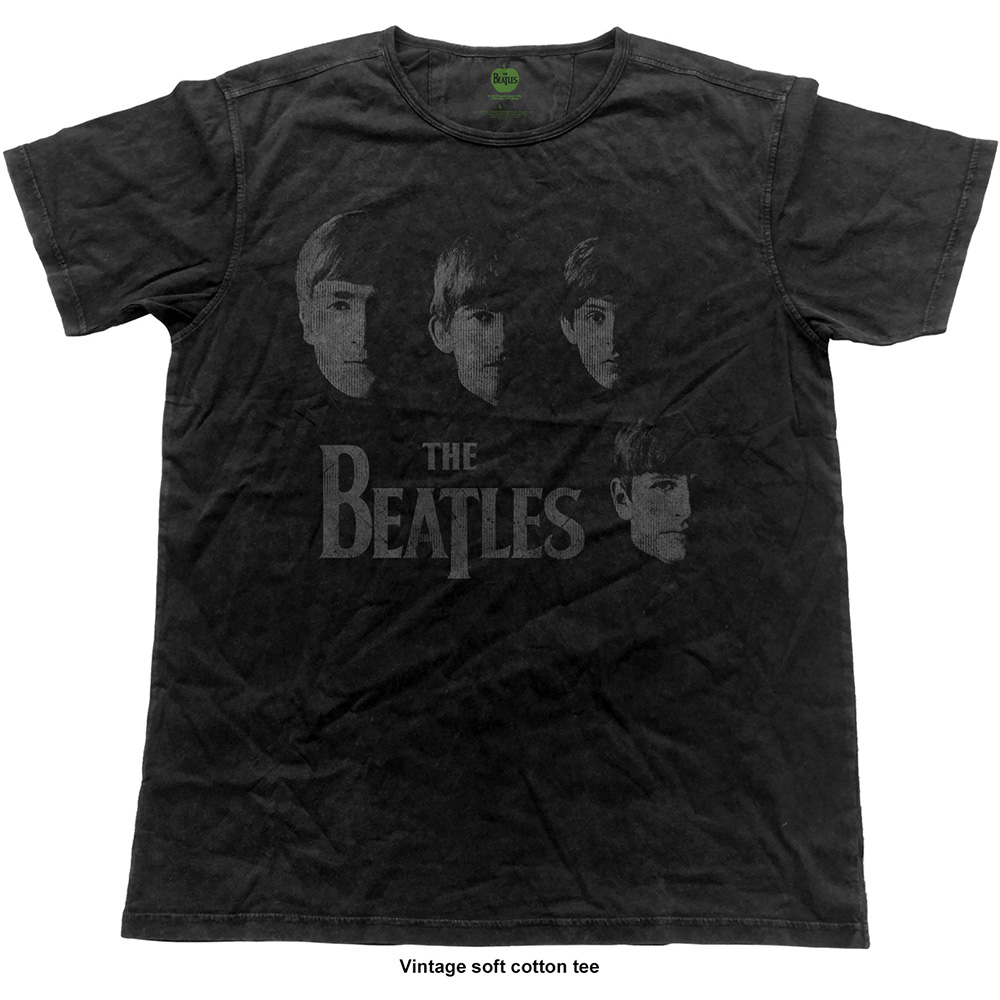 Beatles - Faces (Vintage Finish)