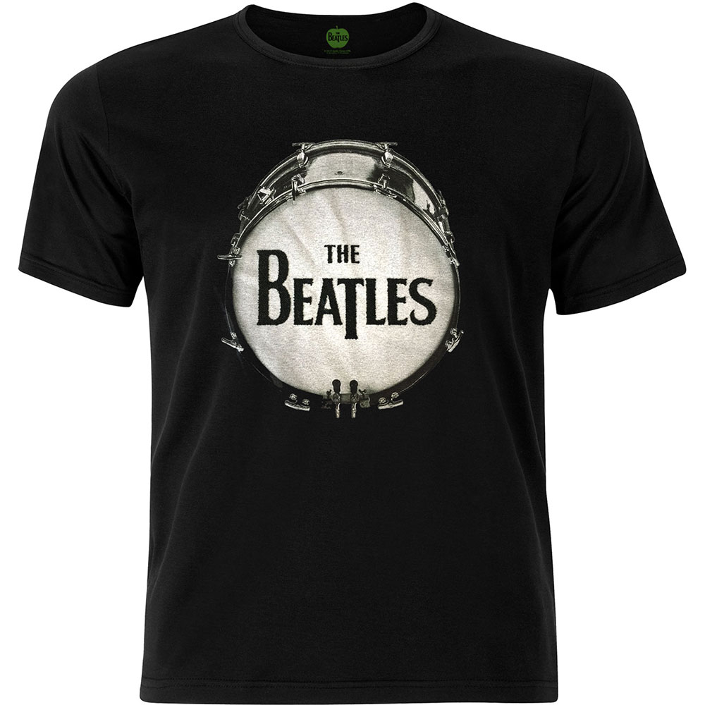 Beatles - Drum with Caviar Bead Application
