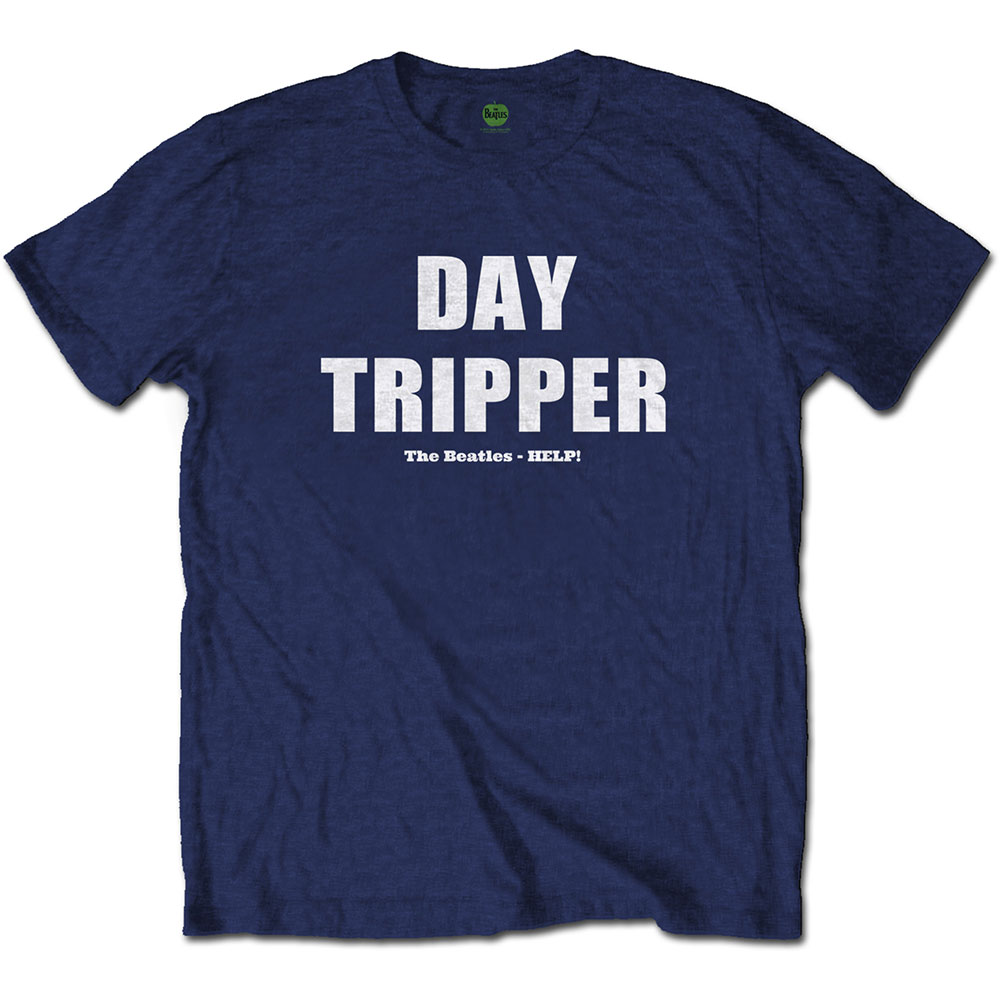 Beatles - Day Tripper (Back Print)