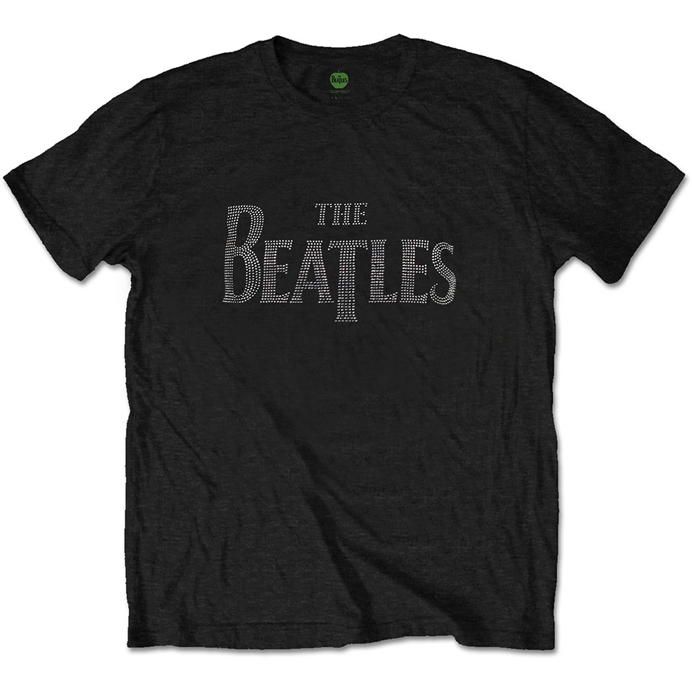 Beatles - Drop T Logo (Diamante)