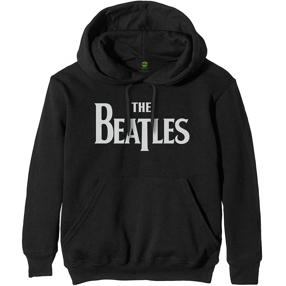 Beatles - Drop T Logo