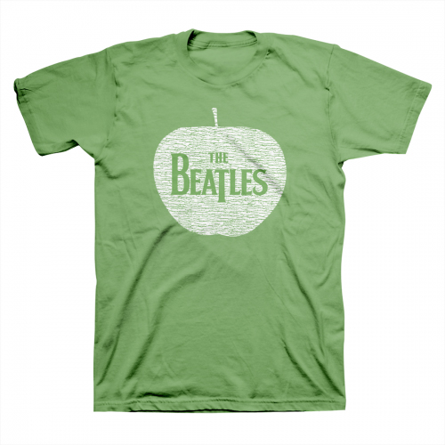 Beatles - Apple (Green)