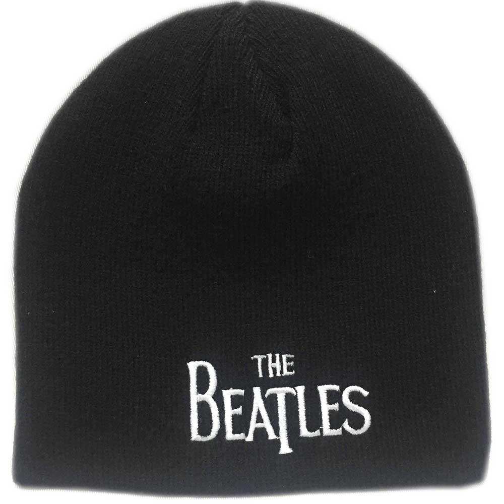 Beatles - Drop T Logo (Beanie)