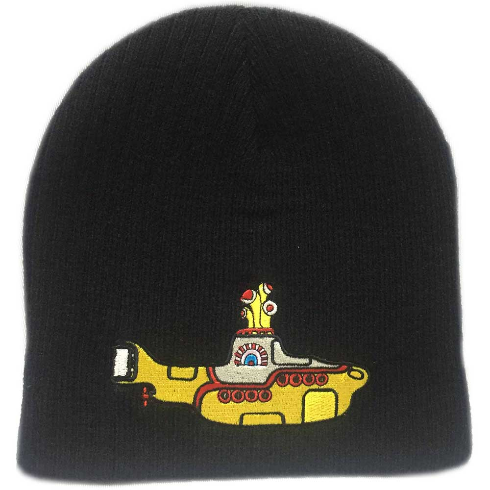 Beatles - Yellow Submarine (Beanie)
