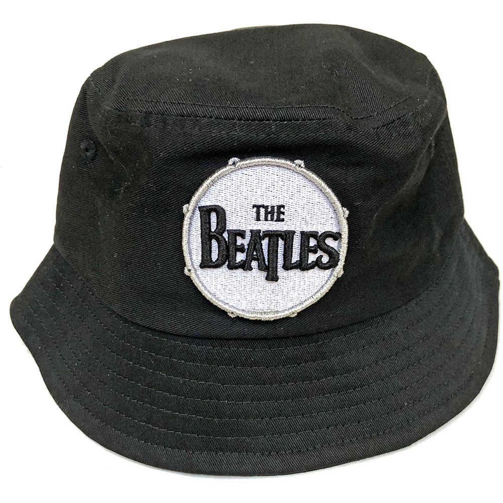Beatles - Drum Logo