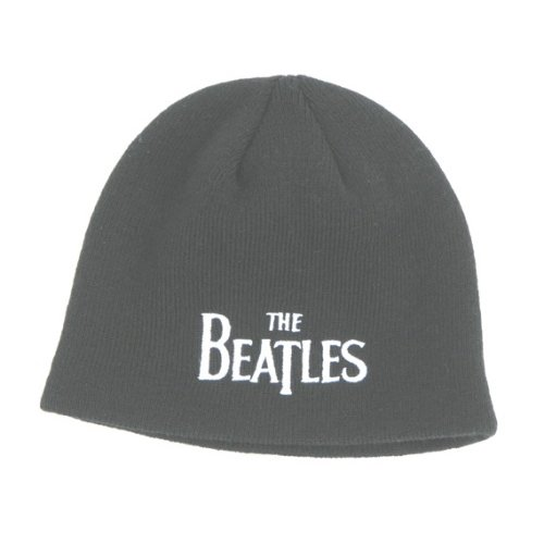 Beatles - Logo - Black