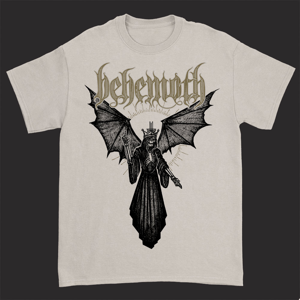 Behemoth - Ceremony of Wolves