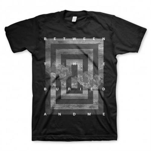 Between The Buried And Me - Gradual (Black)