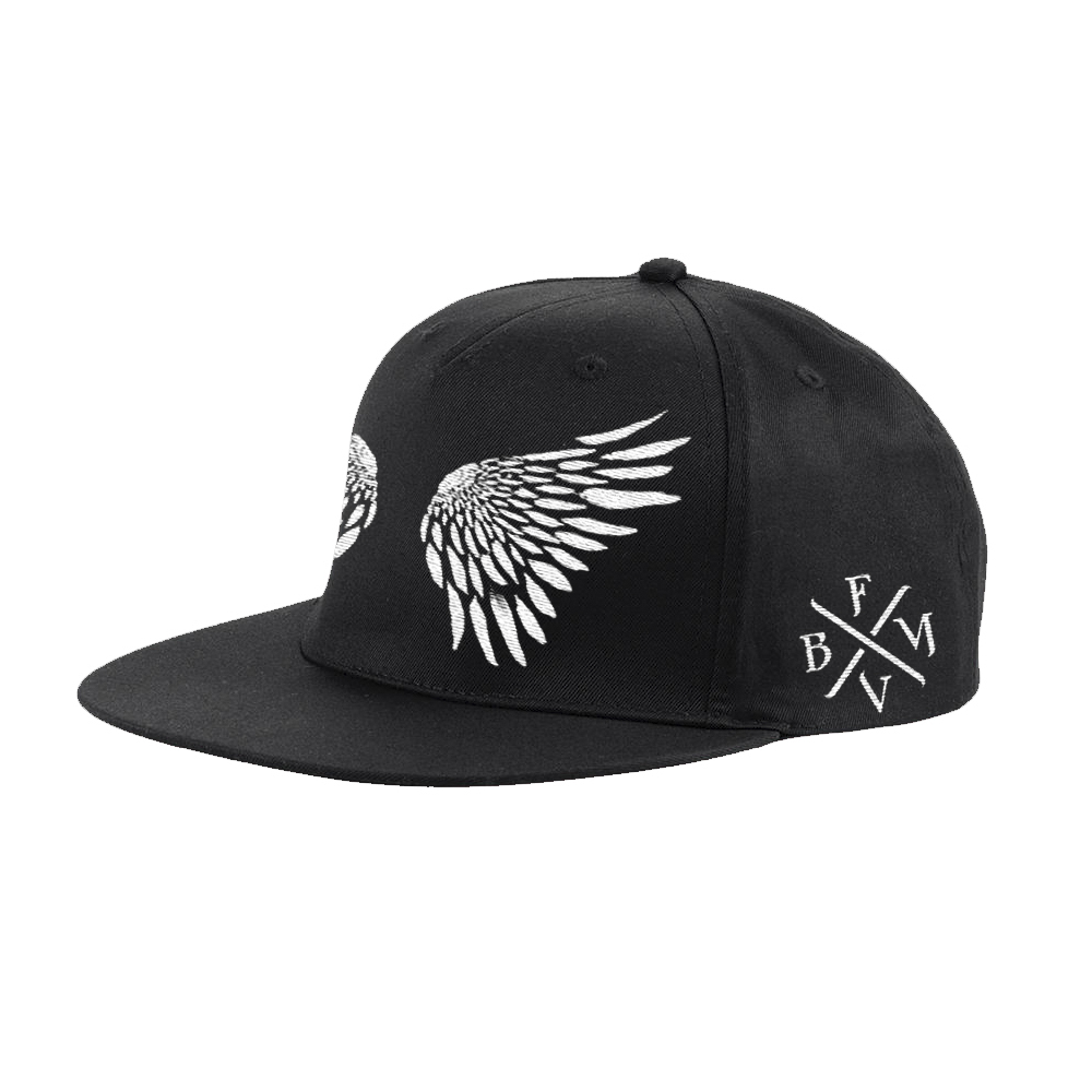 Bullet For My Valentine - Gravity Wings Cap