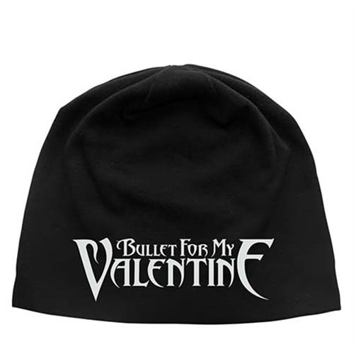 Bullet For My Valentine - Logo (Black)