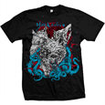 Black Cobra : USA Import T-Shirt