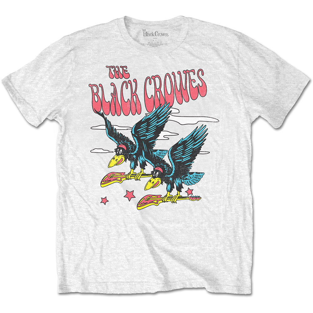 Black Crowes - Flying Crowes