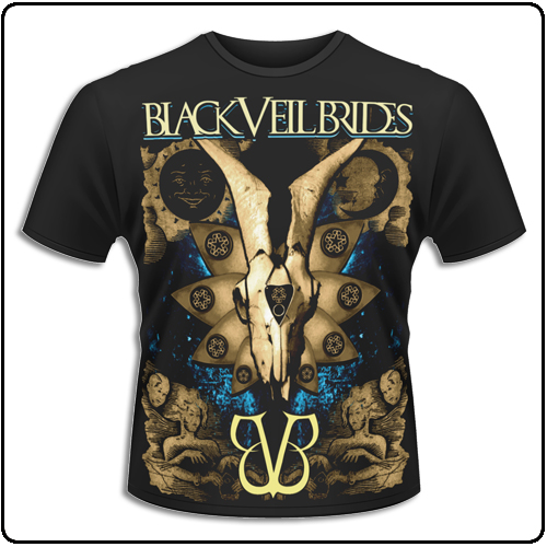 Black Veil Brides - Etched
