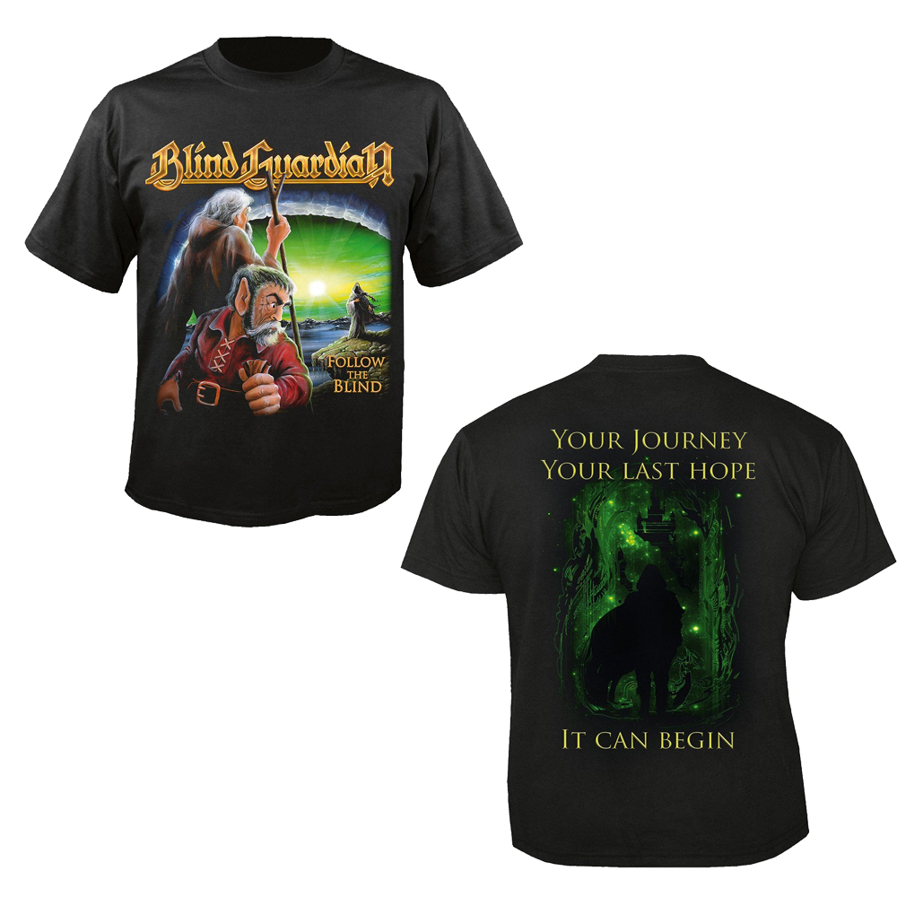 Blind Guardian - Follow The Blind Classic