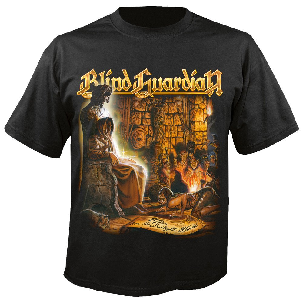 Blind Guardian - Tales From The Twilight World Classic