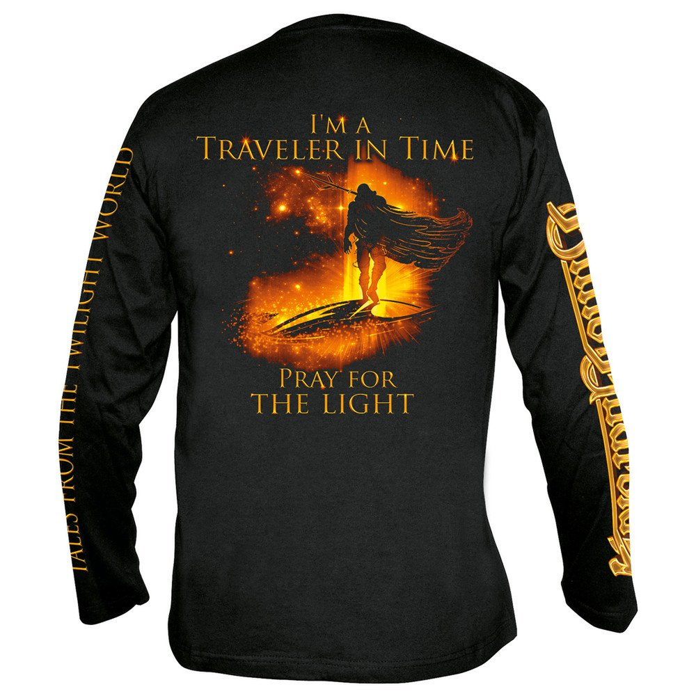 Blind Guardian - Tales From The Twilight World Classic (Longsleeve)