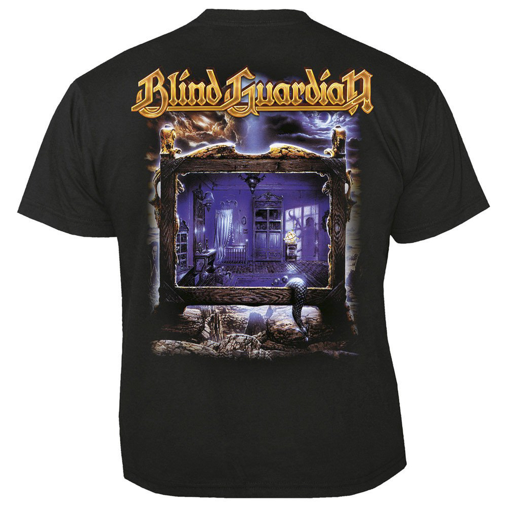 Blind Guardian - Imaginations From The Other Side Classic