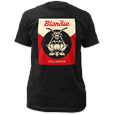 Blondie : USA Import T-Shirt