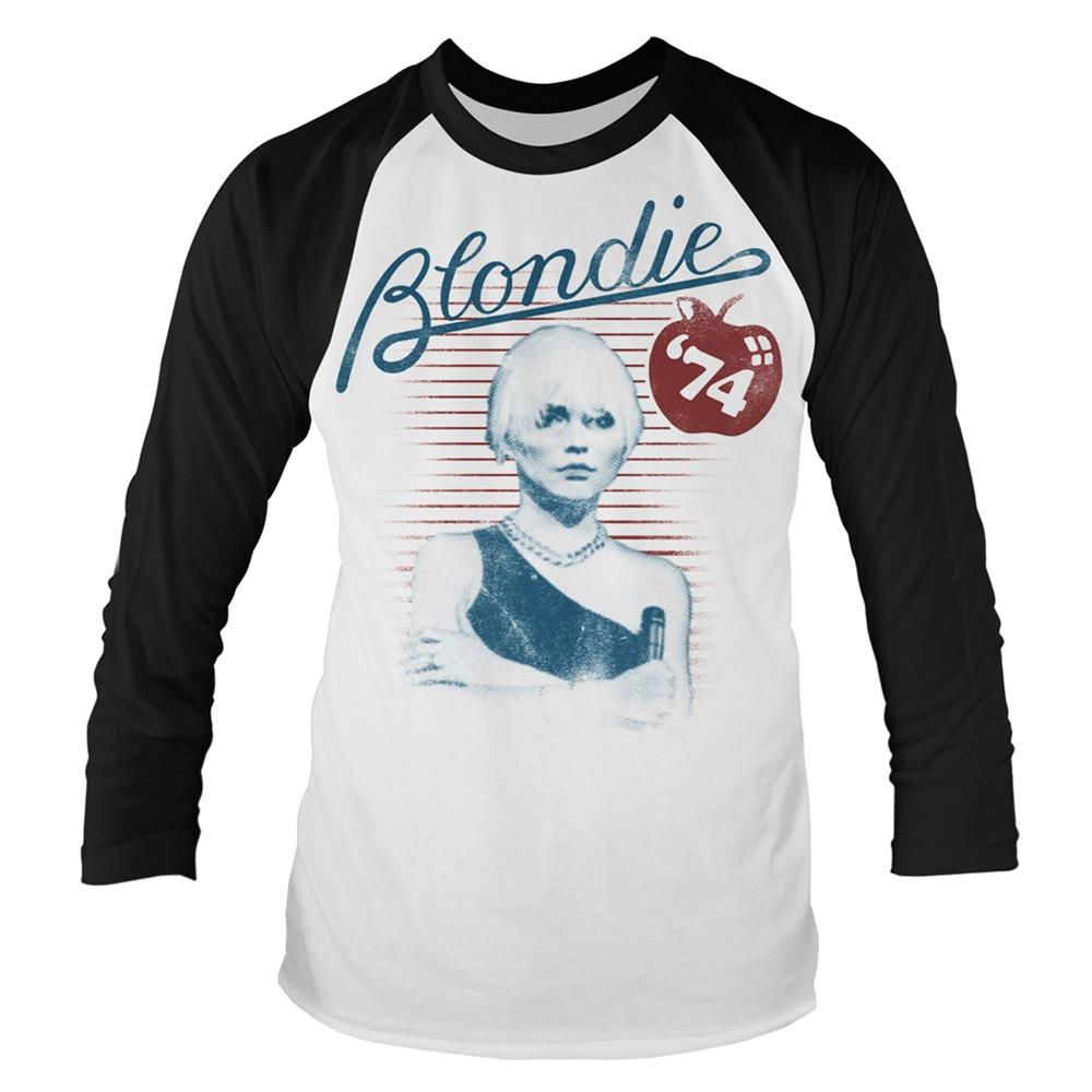 Blondie - Apple 74 (White)
