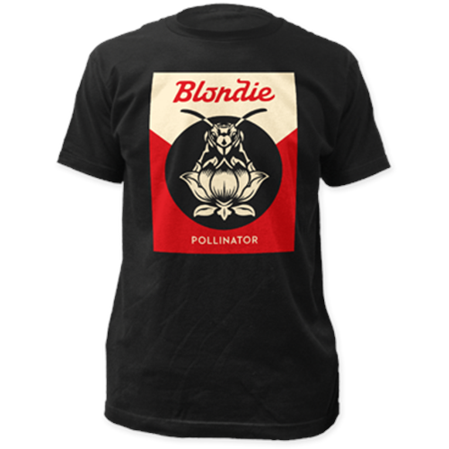 Blondie - Pollinator (Black)