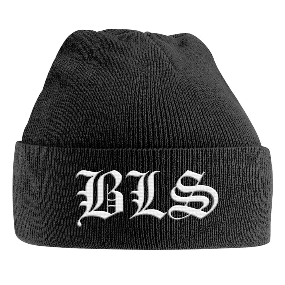 Black Label Society - Logo (Knitted Ski Hat)