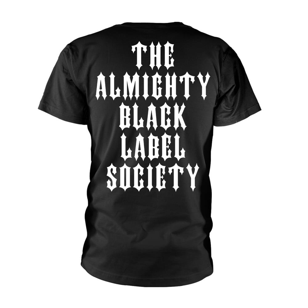 Black Label Society - The Almighty (Black)