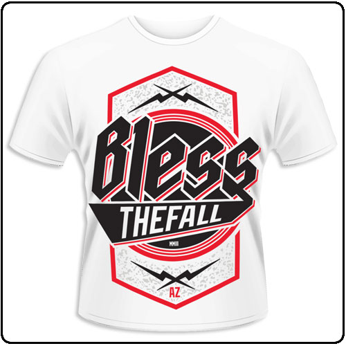 Bless The Fall - Shield