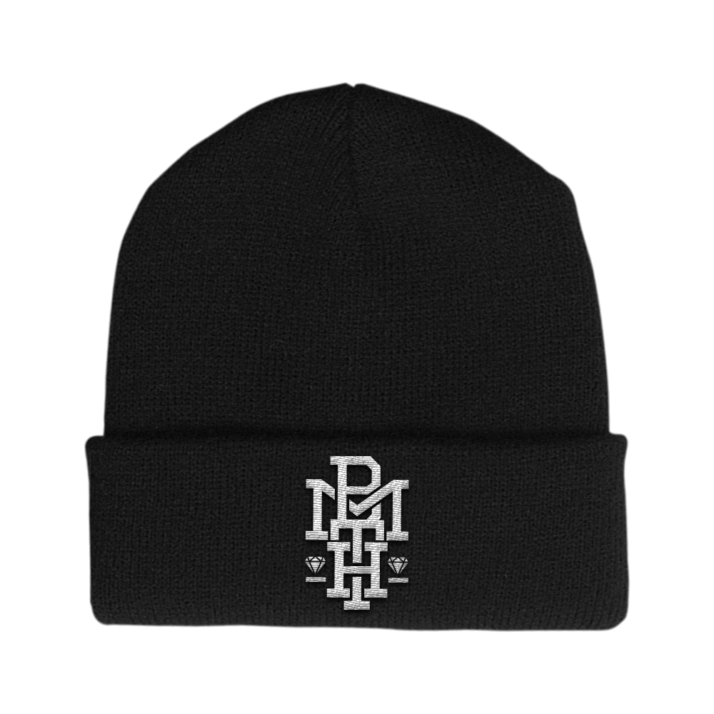 Bring Me the Horizon - Diamond Logo (Beanie)