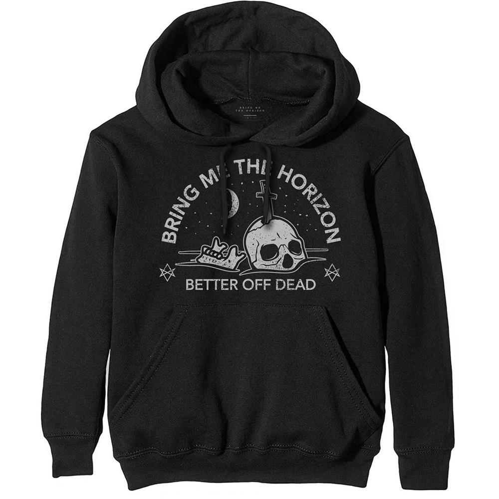 Bring Me the Horizon - Happy Song (Hoodie)