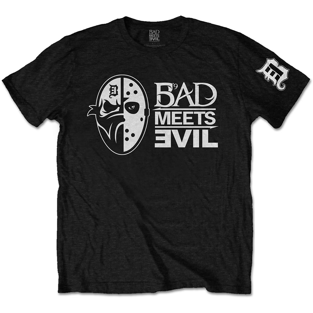 Bad Meets Evil - Masks