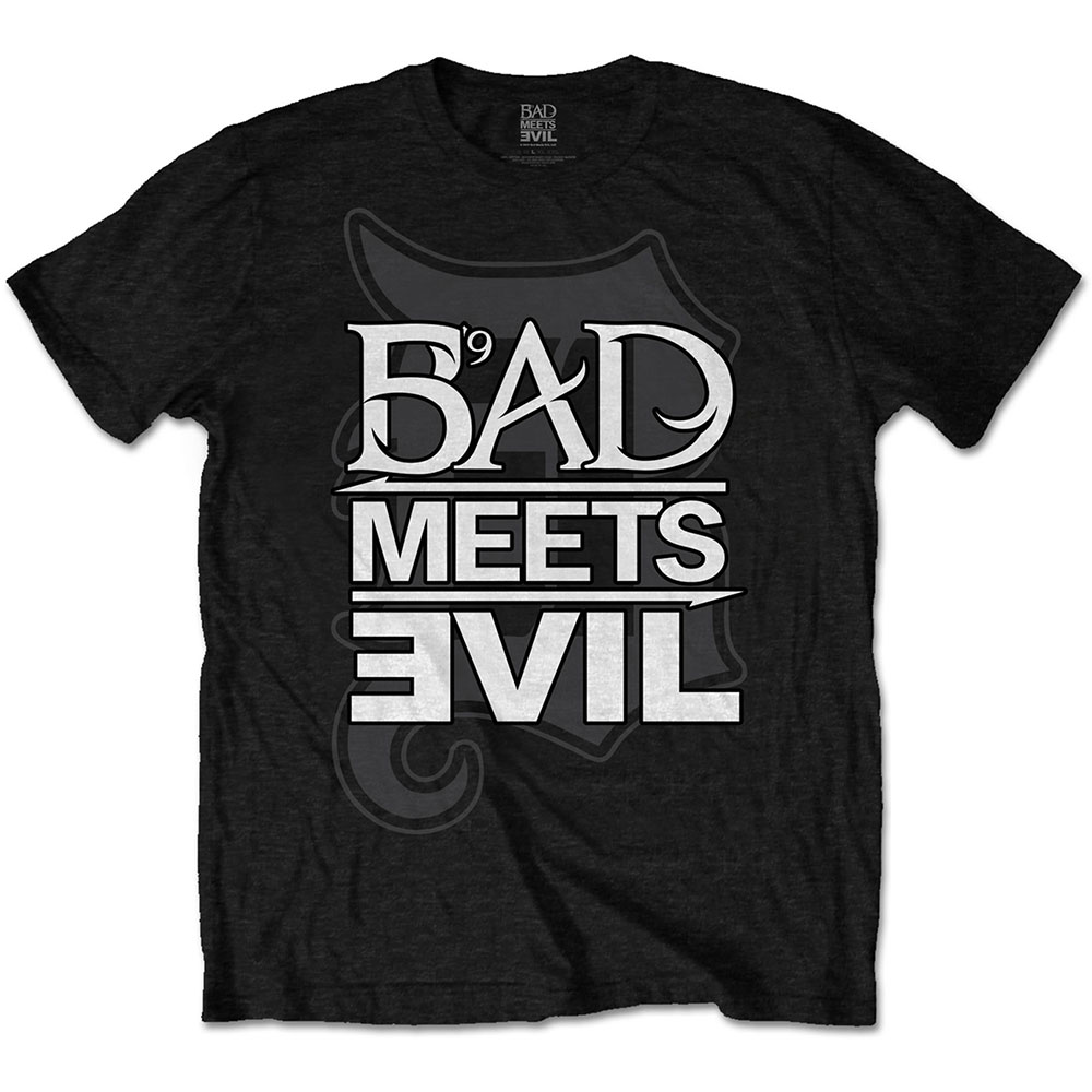 Bad Meets Evil - Logo