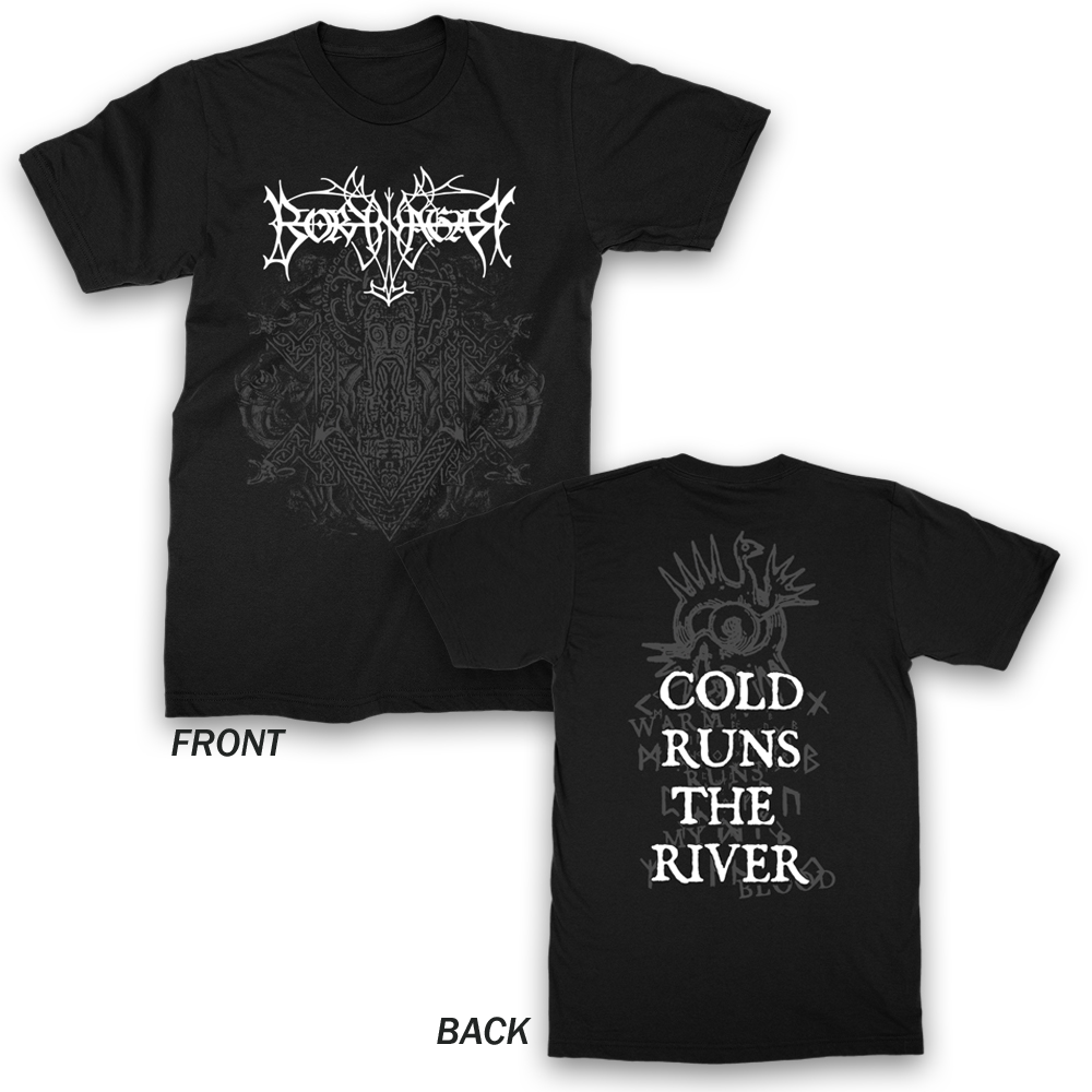 Borknagar - Cold Runs The River