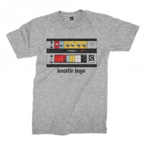 Beastie Boys - Maestro (Heather Grey)