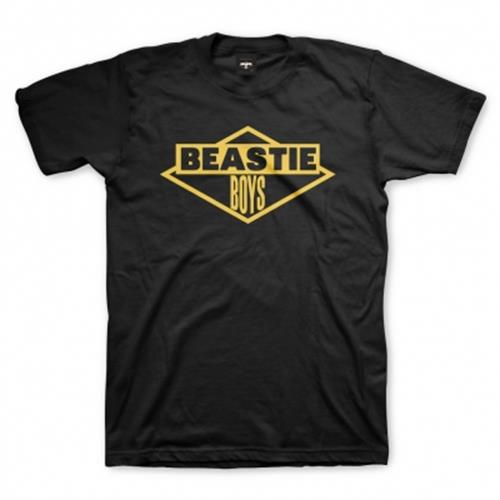 Beastie Boys - BB Logo (Black)