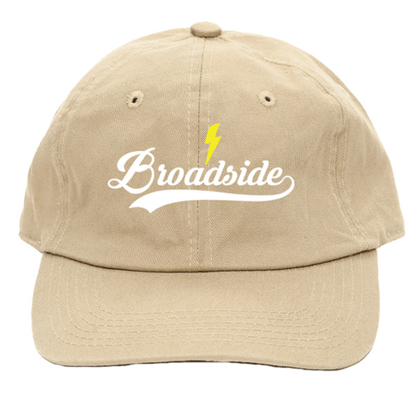 Broadside - Bolt (Grey)