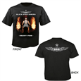 Black Star Riders : T-Shirt